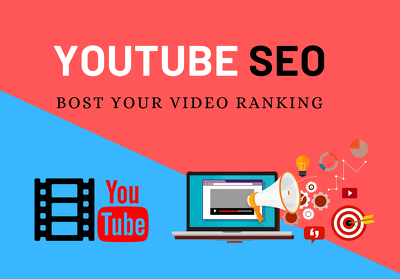 Do Youtube SEO For Increasing Video Ranking