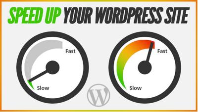 Increase your Wordpress Speed (2X Speed Guaranteed)