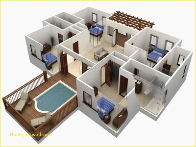 Create 3d Model from 2d Plans