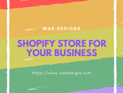 Setup Shopify Store For Your Business