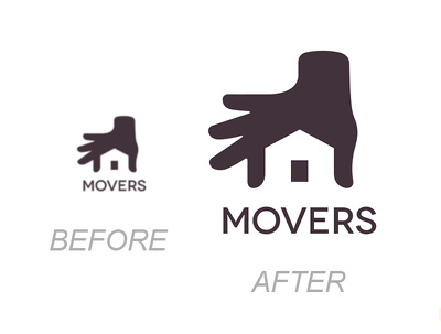 Convert your logo to a high resolution vector format