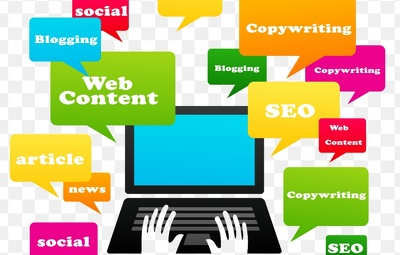 Optimise your entire website content for SEO & sales