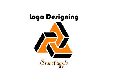 Create or recreate into vector a Fresh new Logo for you