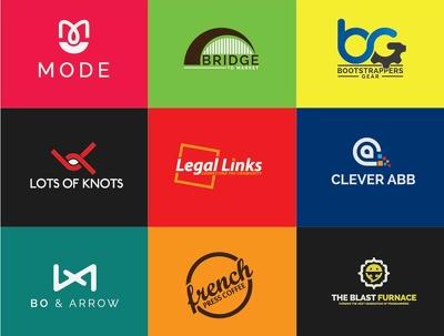 Design Amazing logo + Free Stationary