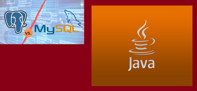 Develop Java desktop console and GUI apps, with database support
