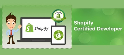 Shopify Expert - Fix any Bugs for 1hr