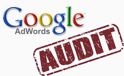 google Account Audit