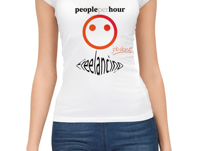 design Attractive and eye catching T-Shirt for $10