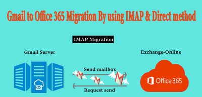 Move emails from IMAP or Google to Office 365 Exchange