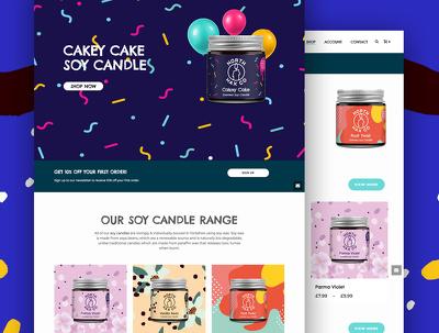 Design & Create a Wordpress Website
