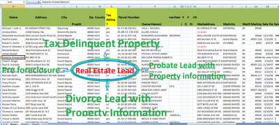 Generate Real Estate Leads For Your Business