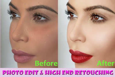 Professionally Retouch your image-5 Photo