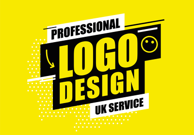 Exclusive Logo Design From Award Winning UK Brand Specialists
