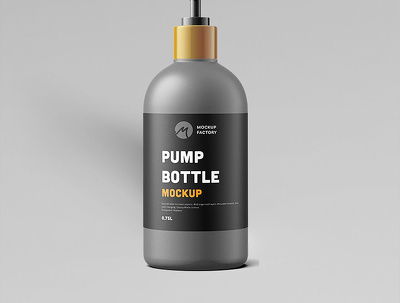do 3d Mockup with Packaging Design