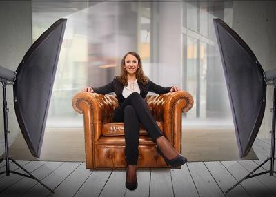 Offer one hour of job interview practice via Skype