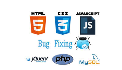 write your php/javascript script