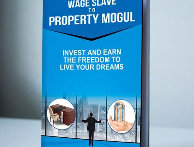 Write your impressive E-book (Cover+Interior+Ebook)