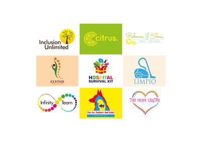 Create an original logo/brand identity