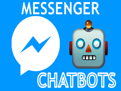 Build Facebook Messenger Chatbot for your Business