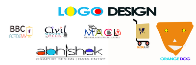 Design a Logo UNLIMITED REVISIONS