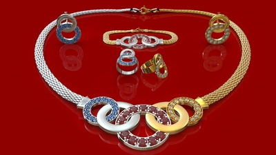Do 5 pictures and a 6-second video High quality of your jewelry