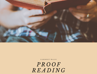 Do proofreading efficiently