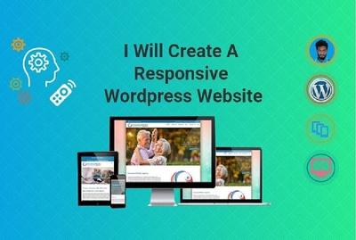 Create Custom And Responsive Design