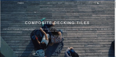Design & Develop eCommerce Website store within 3 days