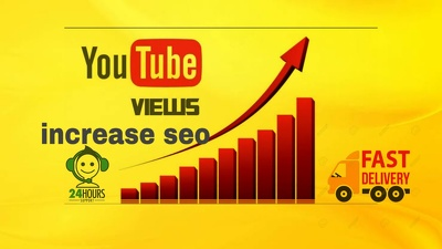 SEO your YouTube video to get organic viewers