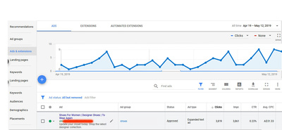Successfully setup Your Google Adwords Campaign