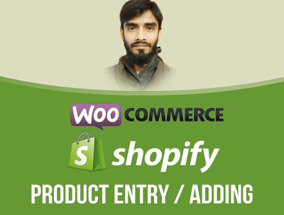 Upload 50 Variable Products in shopify or wooCommerce Store