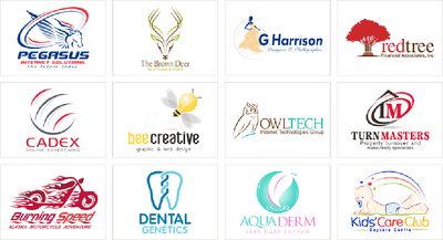 Professional Logo + Free Favicon + All Source Files