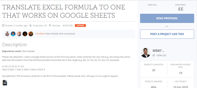 Fix Excel to Google Sheet Formula (and Vice Versa) compatibility