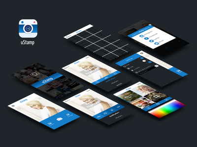 High quality professional Mobile App Design for Android/iOS