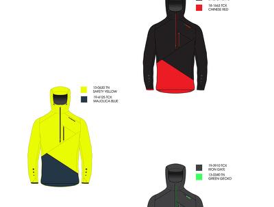 Design a Sportswear / Activewear Garment