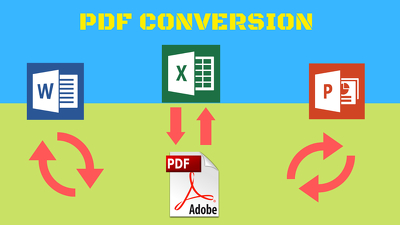 Do PDF conversion for 2 hours