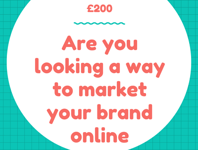Boost your branding on Facebook