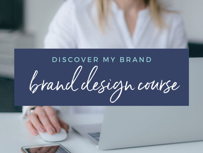 Guide you to get clarity, focus and vision for your brand