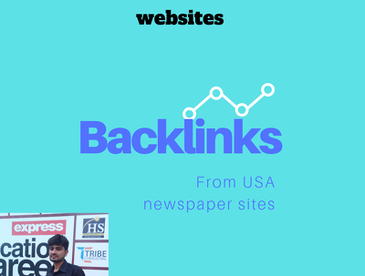 Manually build 40 links from UK top newspaper sites