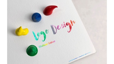 Design a unique logo for you business