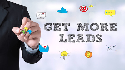 Provide Real Leads From UK US Peoples And Sale Your Products
