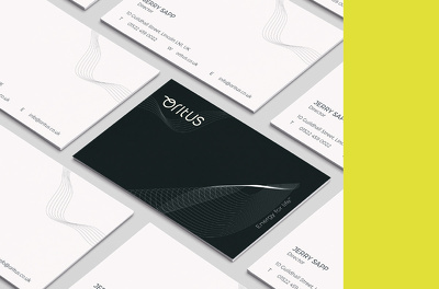 Design your logo and stationary in 3 days
