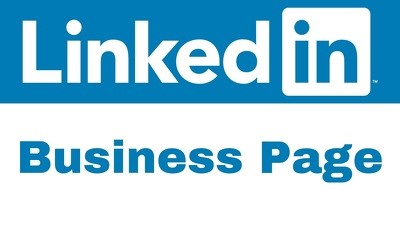 Create linkedin business page