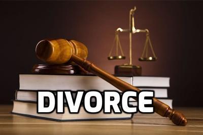 Draft legal divorce petition