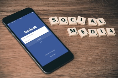Create a professional Facebook page