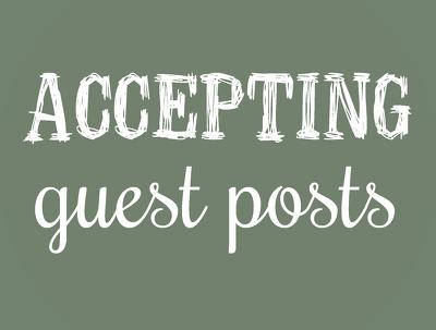 Provide a list of 50 guest post blog websites