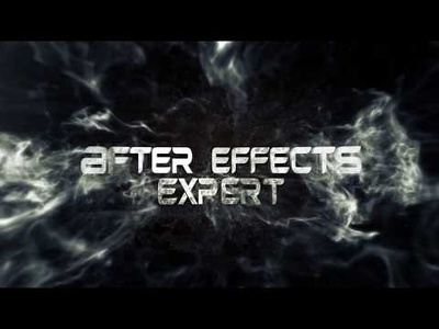 Edit your after effects templates professionally