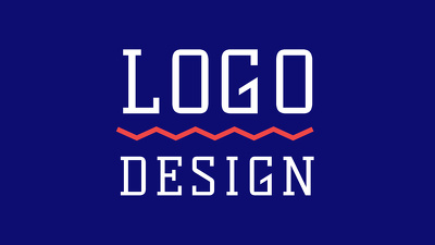 Design a Remarkable, Bold, Modern Logo (Unlimited Revisions)