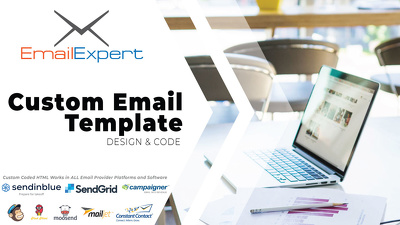 Design Your Custom Email Template