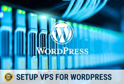 Configure VPS for WordPress
